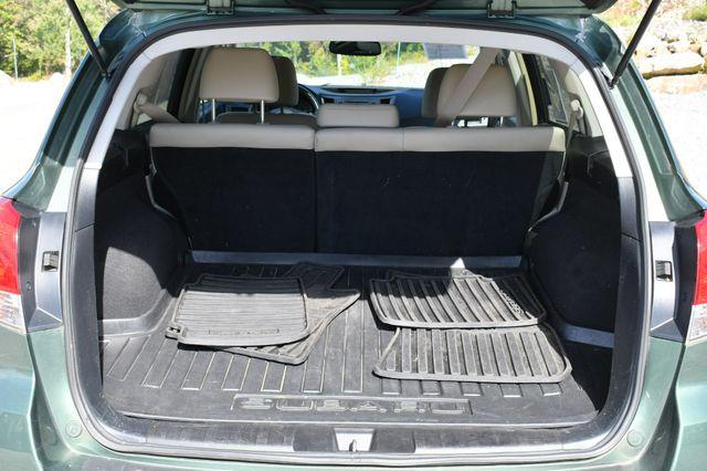 2012 Subaru Outback 3.6R Limited Naugatuck, Connecticut 14