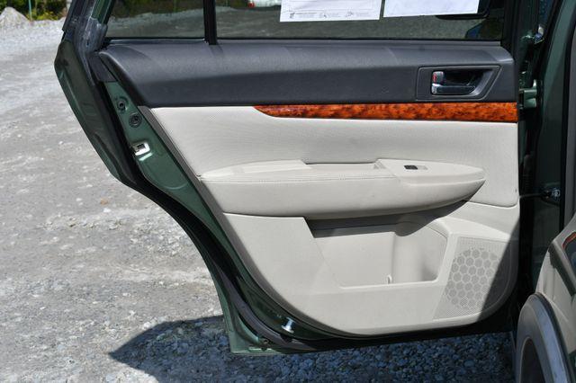 2012 Subaru Outback 3.6R Limited Naugatuck, Connecticut 15