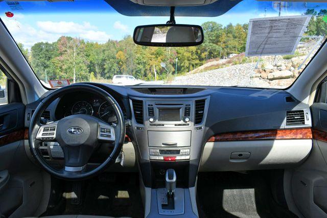 2012 Subaru Outback 3.6R Limited Naugatuck, Connecticut 19