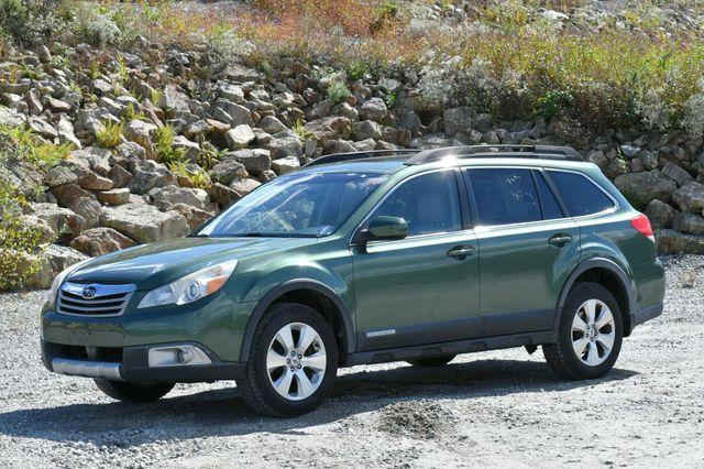 2012 Subaru Outback 3.6R Limited Naugatuck, Connecticut 2