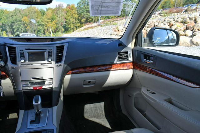 2012 Subaru Outback 3.6R Limited Naugatuck, Connecticut 20
