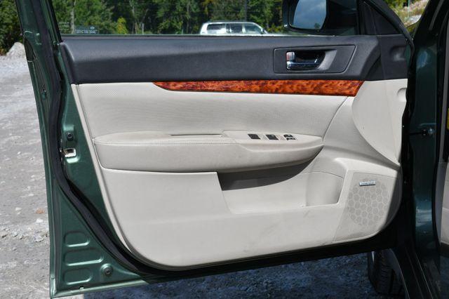 2012 Subaru Outback 3.6R Limited Naugatuck, Connecticut 22