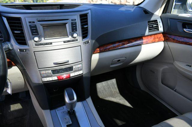2012 Subaru Outback 3.6R Limited Naugatuck, Connecticut 25