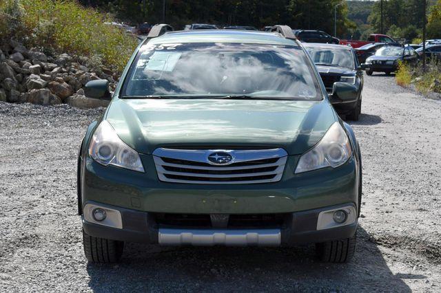 2012 Subaru Outback 3.6R Limited Naugatuck, Connecticut 9