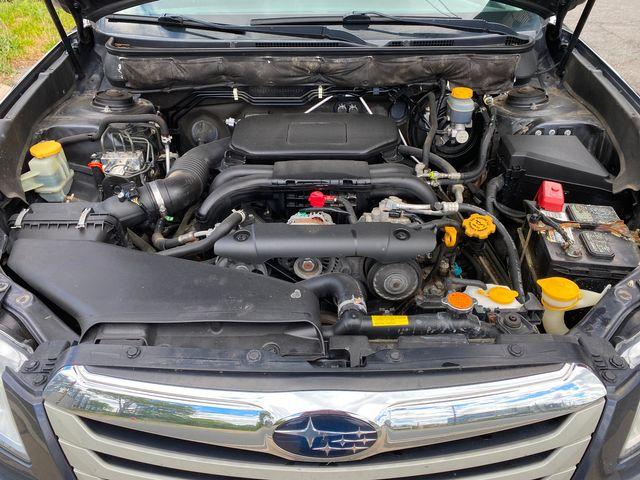 2012 Subaru Outback 2.5i New Brunswick, New Jersey 22