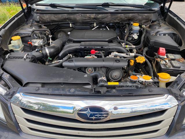 2012 Subaru Outback 2.5i New Brunswick, New Jersey 21