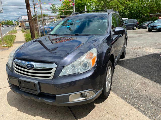 2012 Subaru Outback 2.5i New Brunswick, New Jersey 3