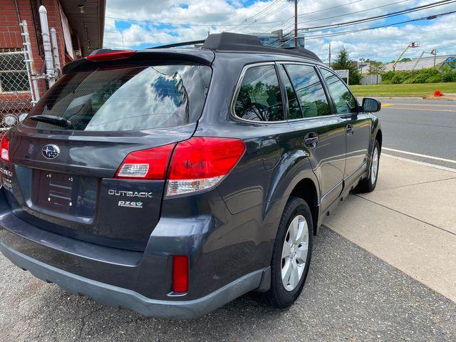 2012 Subaru Outback 2.5i New Brunswick, New Jersey 6