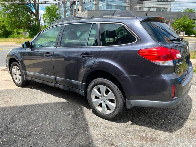 2012 Subaru Outback 2.5i New Brunswick, New Jersey 9