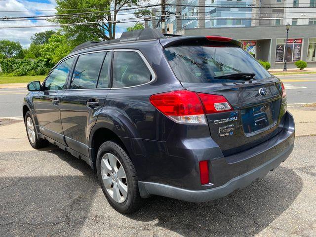 2012 Subaru Outback 2.5i New Brunswick, New Jersey 8