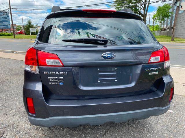 2012 Subaru Outback 2.5i New Brunswick, New Jersey 7
