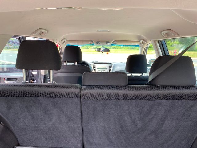 2012 Subaru Outback 2.5i New Brunswick, New Jersey 17