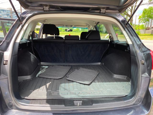 2012 Subaru Outback 2.5i New Brunswick, New Jersey 18