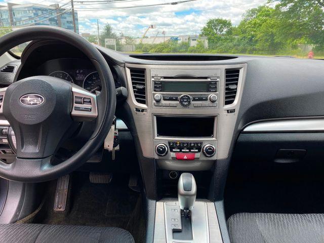 2012 Subaru Outback 2.5i New Brunswick, New Jersey 13