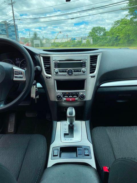 2012 Subaru Outback 2.5i New Brunswick, New Jersey 11