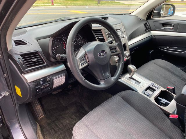2012 Subaru Outback 2.5i New Brunswick, New Jersey 12