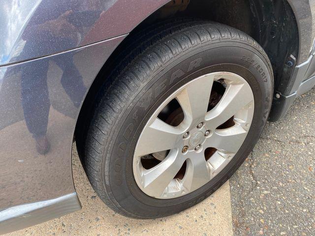 2012 Subaru Outback 2.5i New Brunswick, New Jersey 24