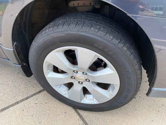 2012 Subaru Outback 2.5i New Brunswick, New Jersey 23