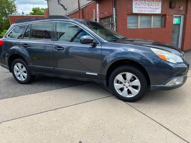 2012 Subaru Outback 2.5i New Brunswick, New Jersey 10