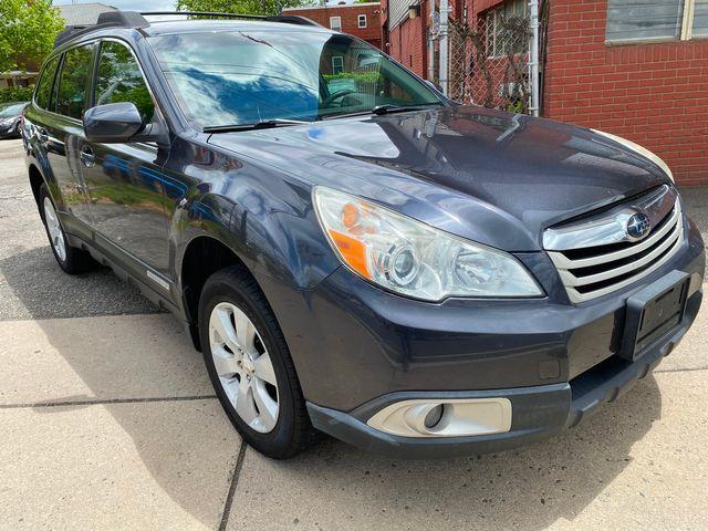 2012 Subaru Outback 2.5i New Brunswick, New Jersey 2
