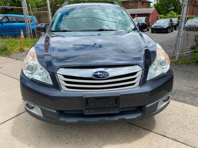 2012 Subaru Outback 2.5i New Brunswick, New Jersey 1