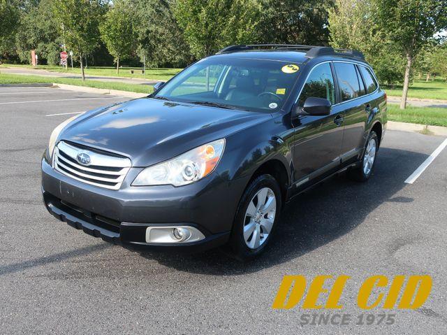 2012 Subaru Outback Premium
