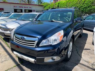 2012 Subaru Outback 2.5i Limited in New Rochelle, NY 10801