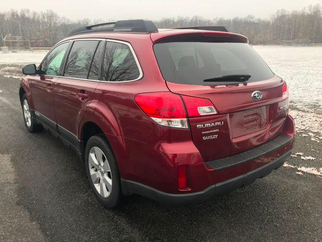 2012 Subaru Outback 2.5i Prem Ravenna, Ohio 2