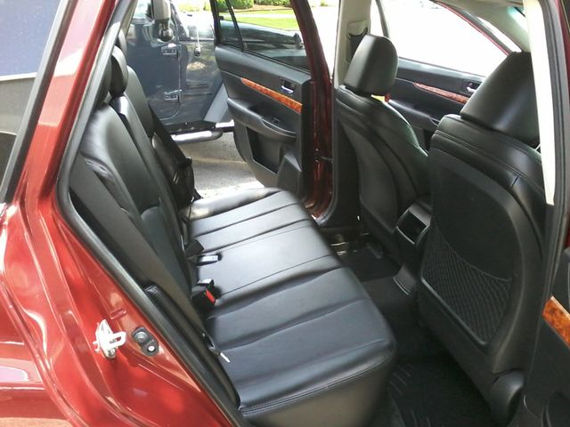 2012 Subaru Outback 2.5i Limited San Antonio, Texas 15