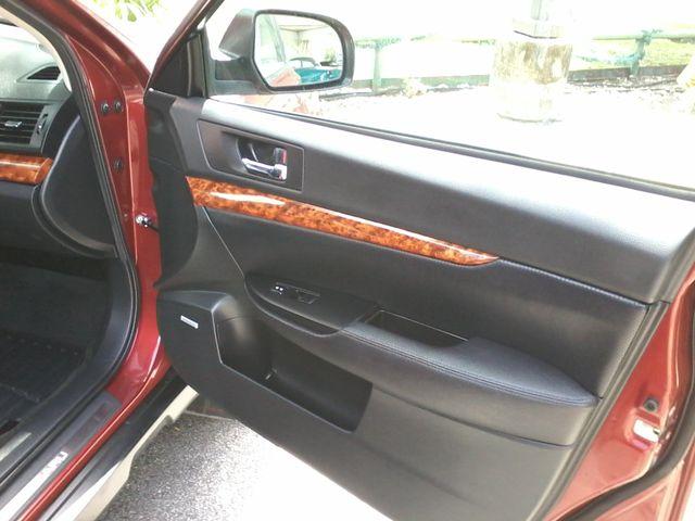 2012 Subaru Outback 2.5i Limited San Antonio, Texas 18