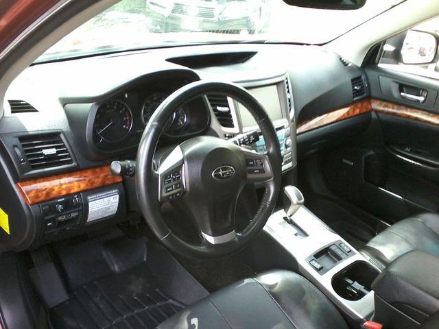 2012 Subaru Outback 2.5i Limited San Antonio, Texas 19