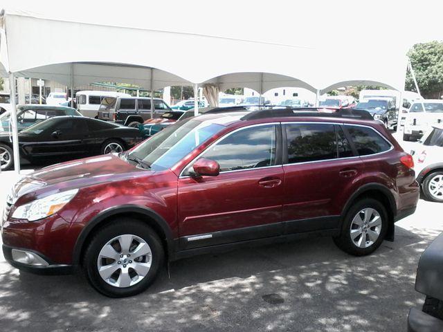 2012 Subaru Outback 2.5i Limited San Antonio, Texas 2