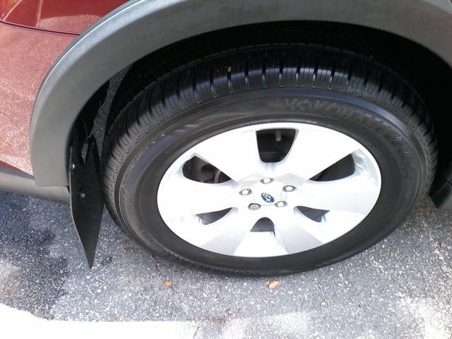 2012 Subaru Outback 2.5i Limited San Antonio, Texas 39