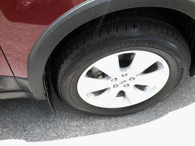 2012 Subaru Outback 2.5i Limited San Antonio, Texas 40