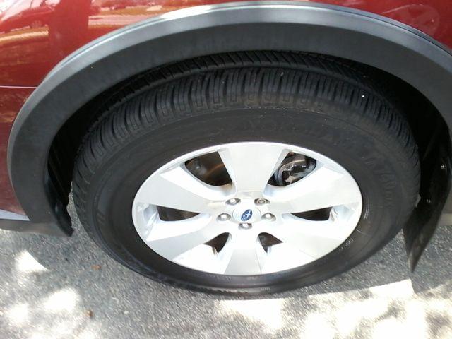 2012 Subaru Outback 2.5i Limited San Antonio, Texas 41