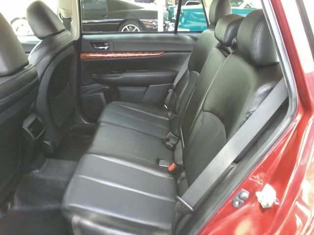 2012 Subaru Outback 2.5i Limited San Antonio, Texas 12