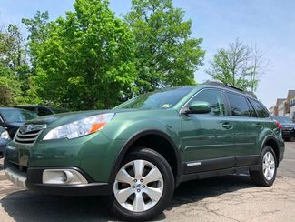 2012 Subaru Outback 3.6R Limited Sterling, Virginia