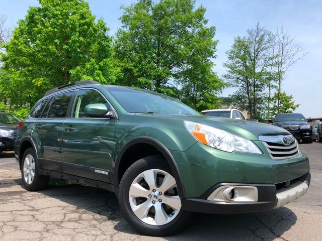2012 Subaru Outback 3.6R Limited Sterling, Virginia 1