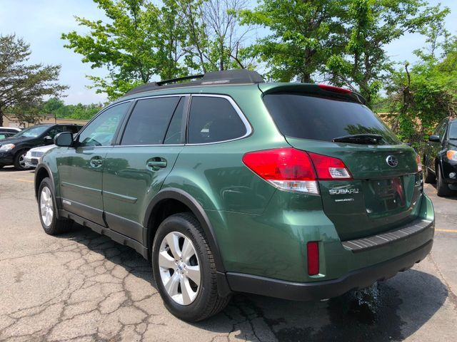 2012 Subaru Outback 3.6R Limited Sterling, Virginia 3