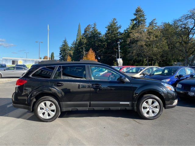 2012 Subaru Outback 2.5i Limited in Tacoma, WA 98409
