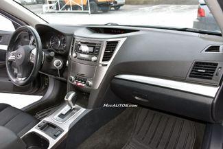 2012 Subaru Outback 2.5i Prem Waterbury, Connecticut 17