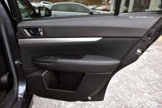2012 Subaru Outback 2.5i Prem Waterbury, Connecticut 19