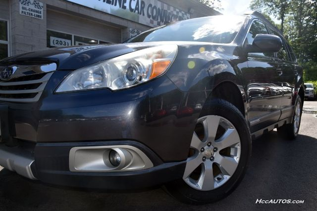 2012 Subaru Outback 2.5i Prem Waterbury, Connecticut 10