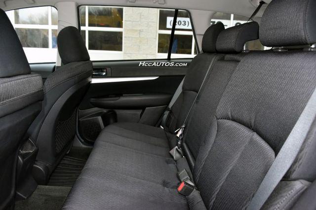 2012 Subaru Outback 2.5i Prem Waterbury, Connecticut 12
