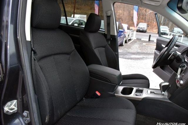 2012 Subaru Outback 2.5i Prem Waterbury, Connecticut 14