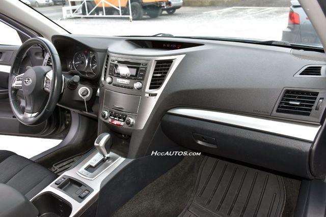 2012 Subaru Outback 2.5i Prem Waterbury, Connecticut 15
