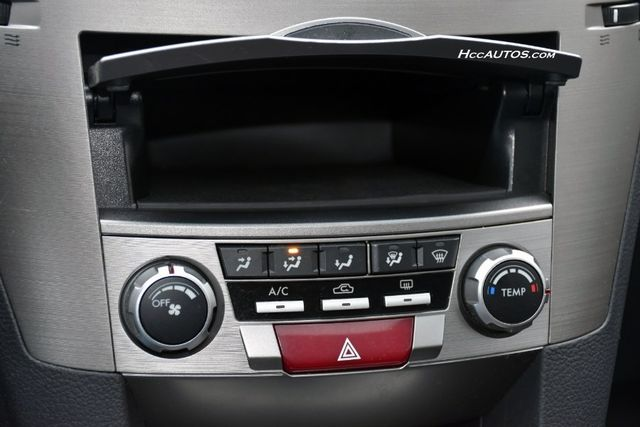 2012 Subaru Outback 2.5i Prem Waterbury, Connecticut 26
