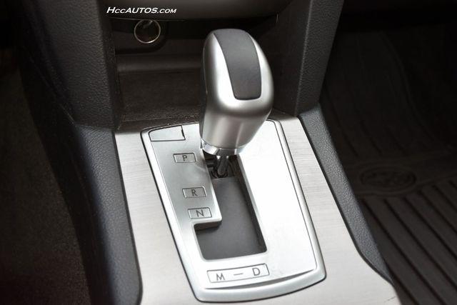 2012 Subaru Outback 2.5i Prem Waterbury, Connecticut 27