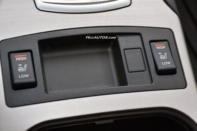 2012 Subaru Outback 2.5i Prem Waterbury, Connecticut 28