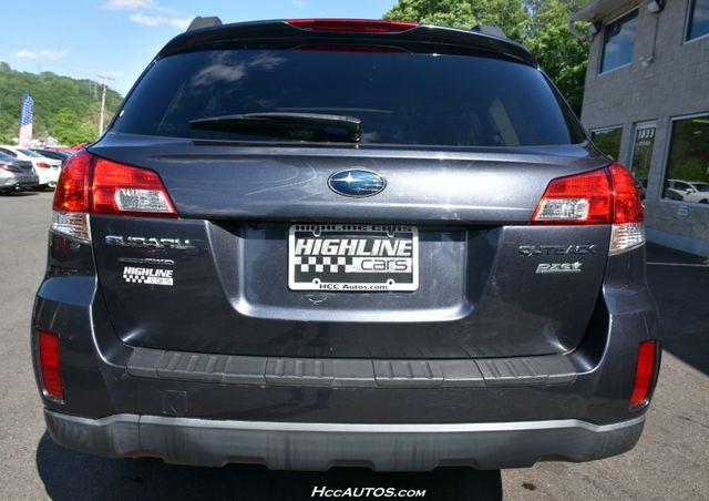 2012 Subaru Outback 2.5i Prem Waterbury, Connecticut 4